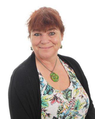 Jane Bransfield : Teacher - Secondary