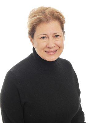 Kim Zafer : Staff Governor