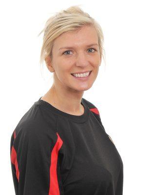 Vicky Box : Teacher - Primary