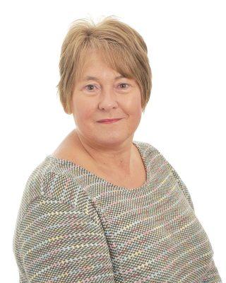 Alyson Ramsden : Higher Level Teaching Assistant (HLTA)