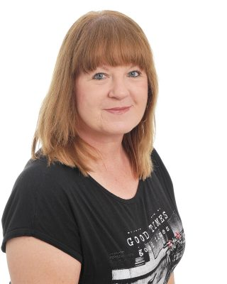 Lindsey Foster : Higher Level Teaching Assistant (HLTA)