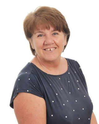 Lucy Cook : Higher Level Teaching Assistant (HLTA)