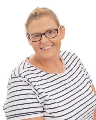 Julie Clark : Teaching Assistant - Primary