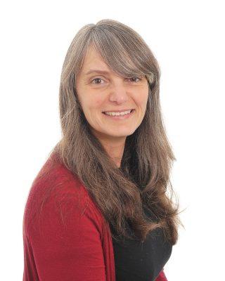 Clare Douglas : Teaching Assistant - Primary