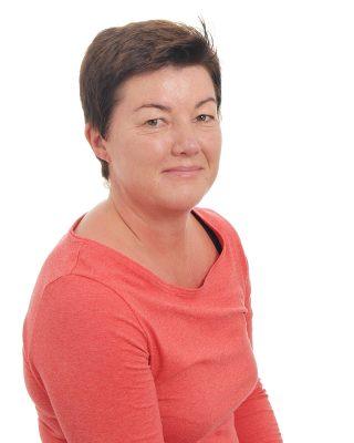Caroline Middleton : Teaching Assistant - Primary