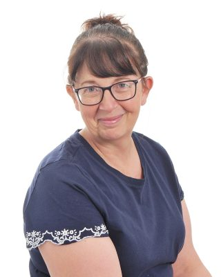 Ann Short : Teaching Assistant - Primary