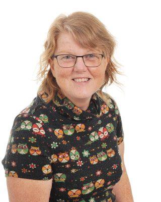 Catherine Stodart : Teaching Assistant - Primary