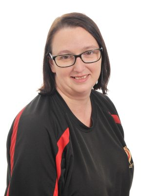 Claire Carter : Teaching Assistant - Secondary