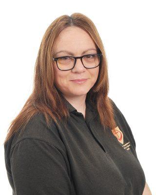 Melanie Elliott : Teaching Assistant - Secondary