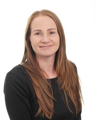 Sarah Gray – PT : Teaching Assistant - Secondary