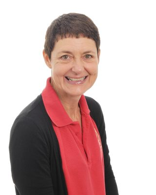 Cath Maley : Teaching Assistant - Secondary