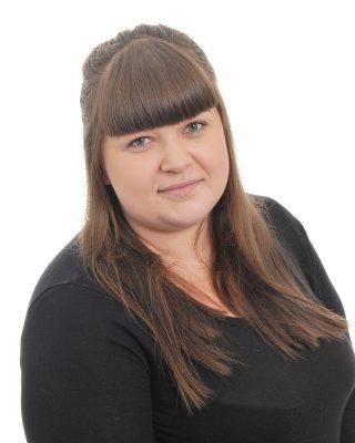 Katy Mole – PT : Teaching Assistant - Secondary