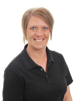 Kate Richardson : Teaching Assistant - Secondary
