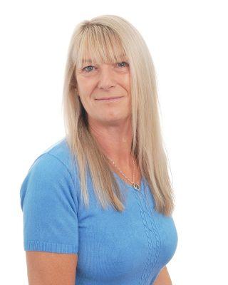Debbie Wilkins : Teaching Assistant - Secondary
