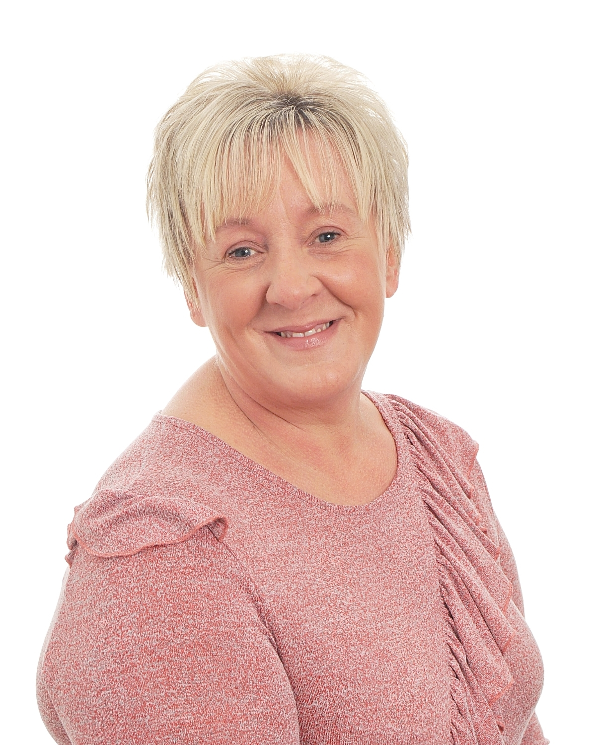 Susan Lowe : Teaching Assistant - Secondary