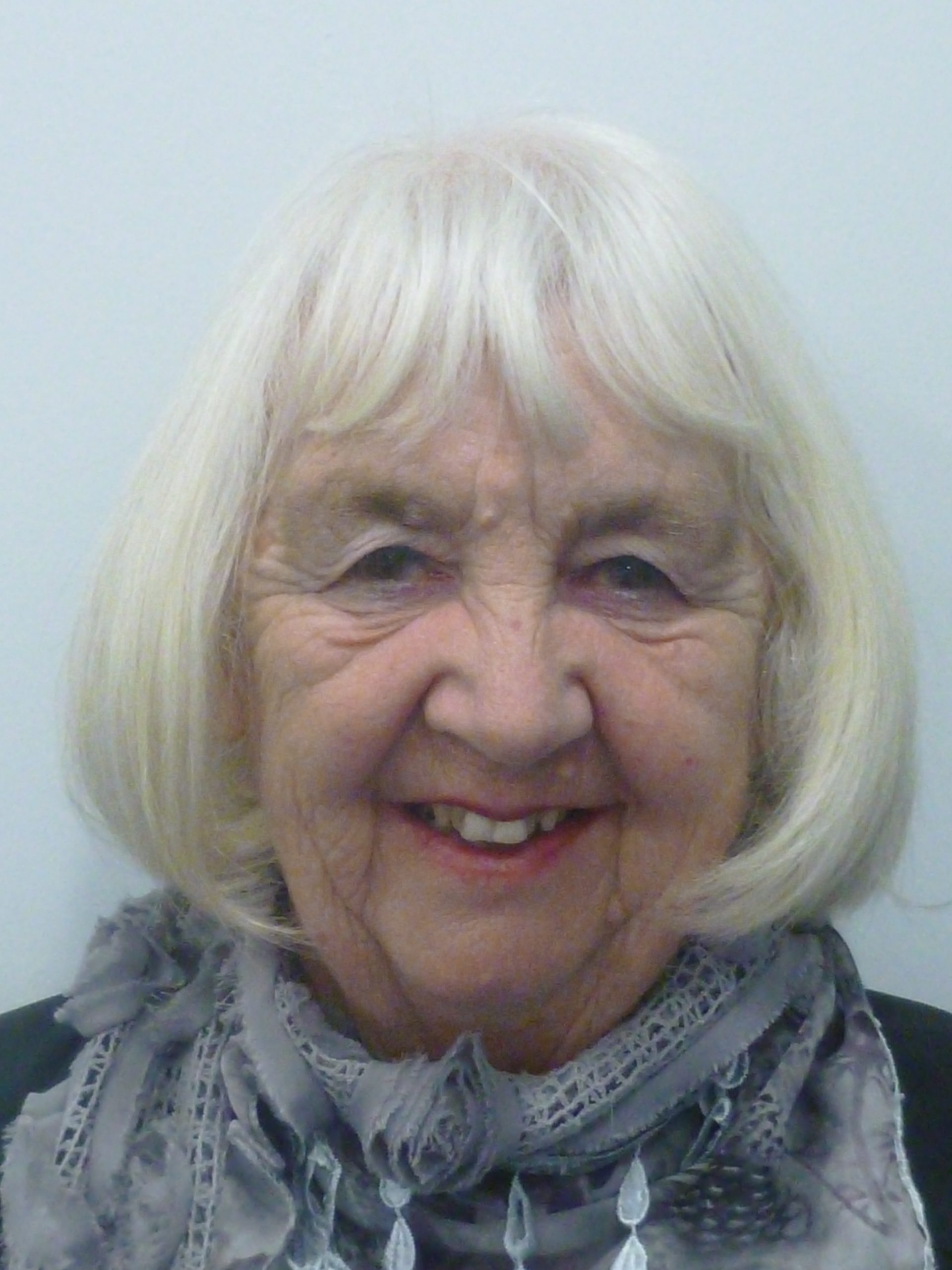 Anne Jones : Governor