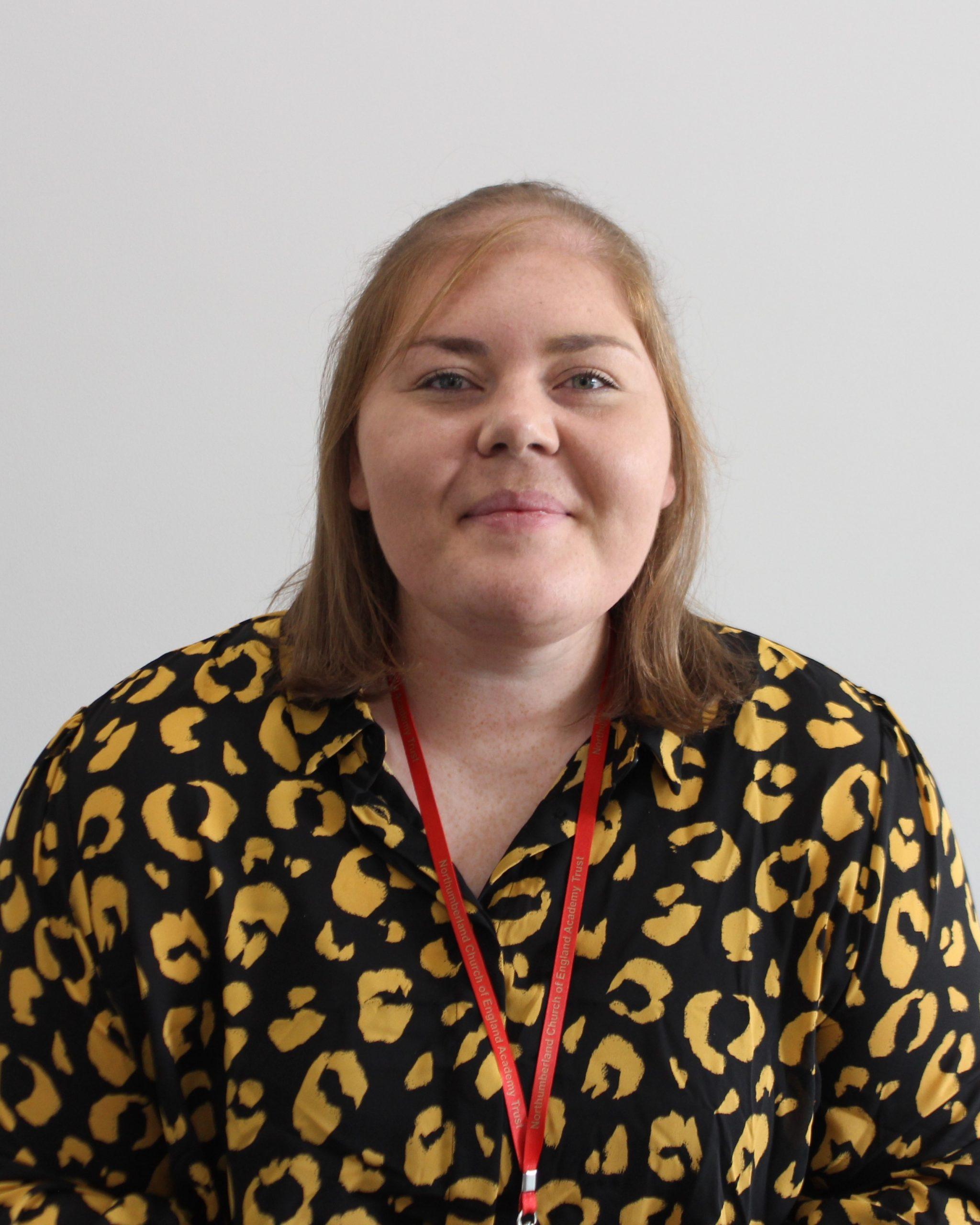 Kate Jackson : Teacher