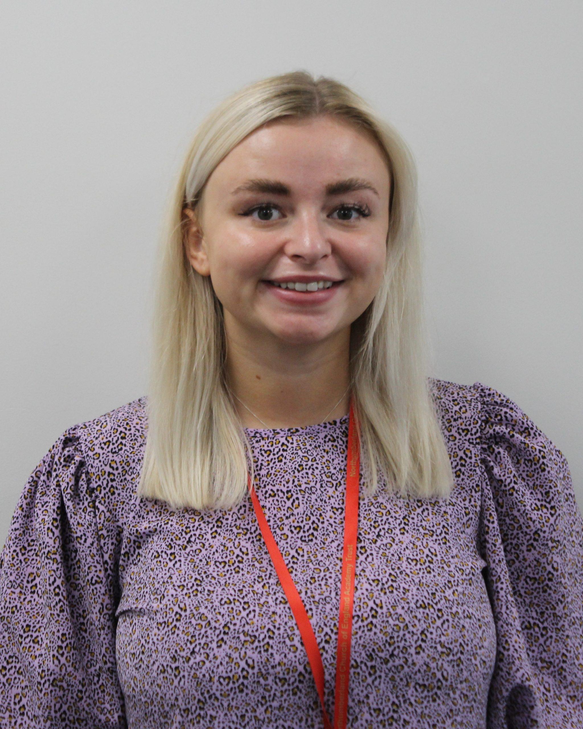 Lucy Davison : Teacher