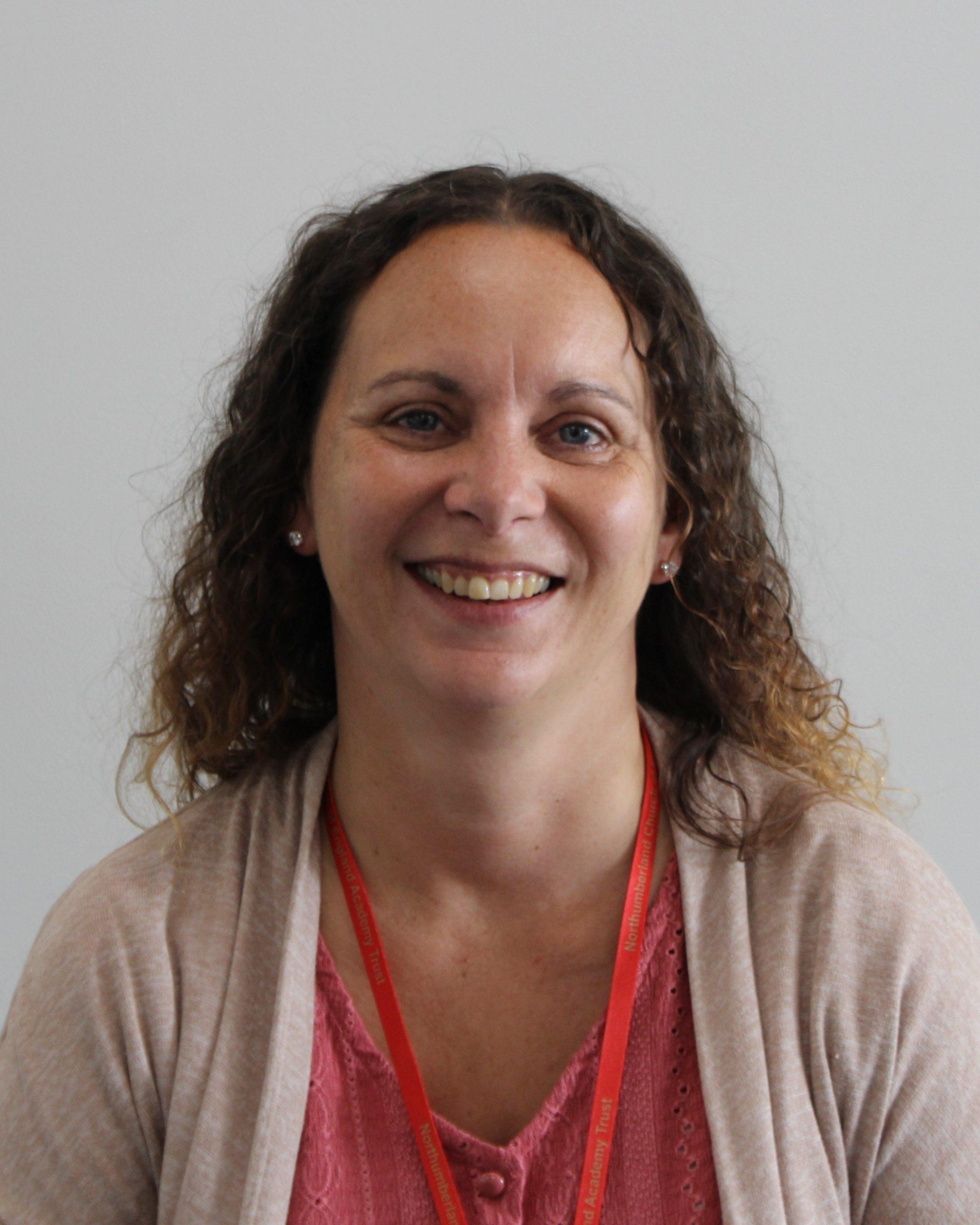 Gail Freeman : Teaching Assistant