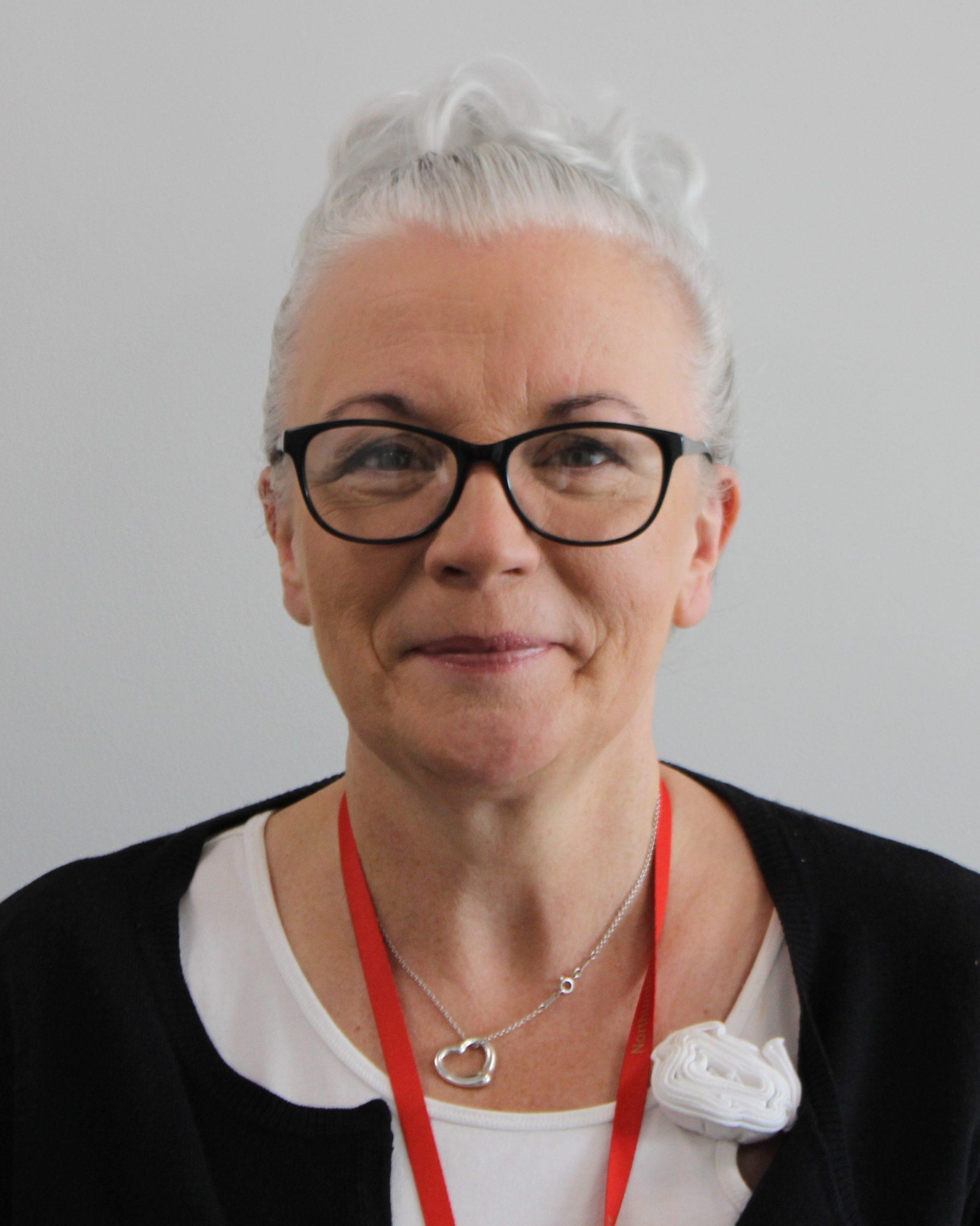 Christine Johnson : Teaching Assistant