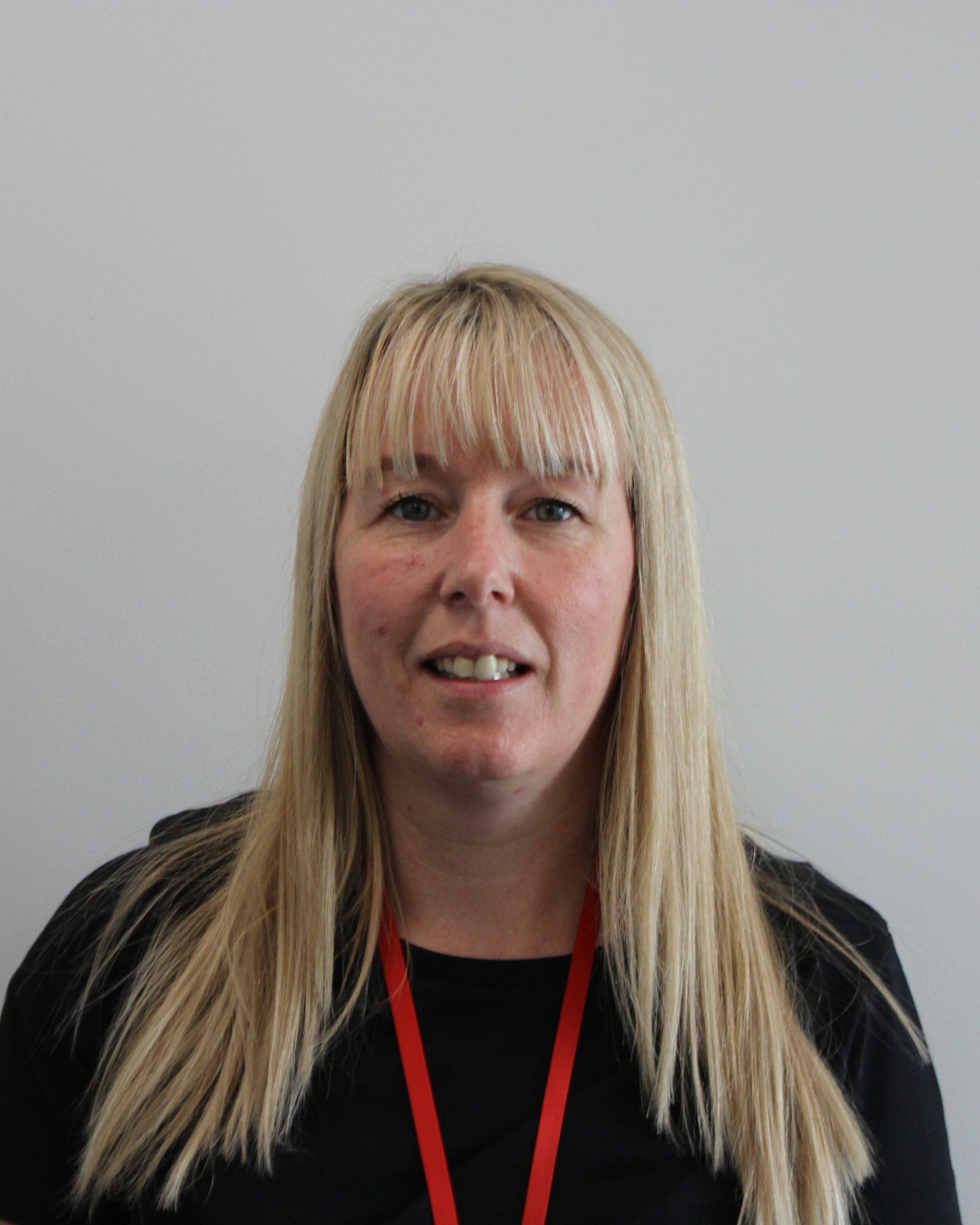 Sonia Elsdon : Teaching Assistant