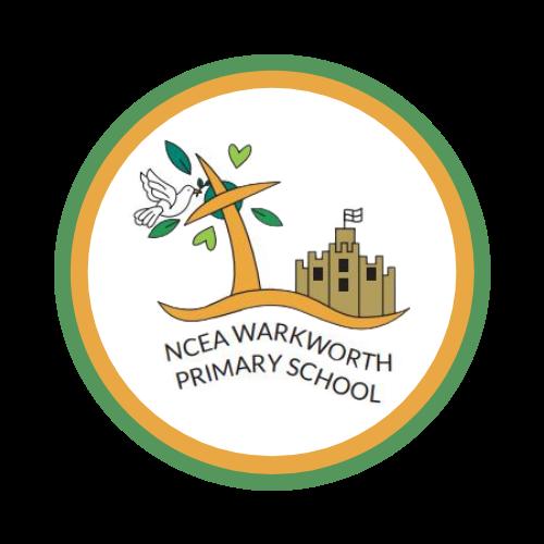 Warkworth Primary School Logo