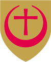 Northumberland Church of England Academy Trust Logo