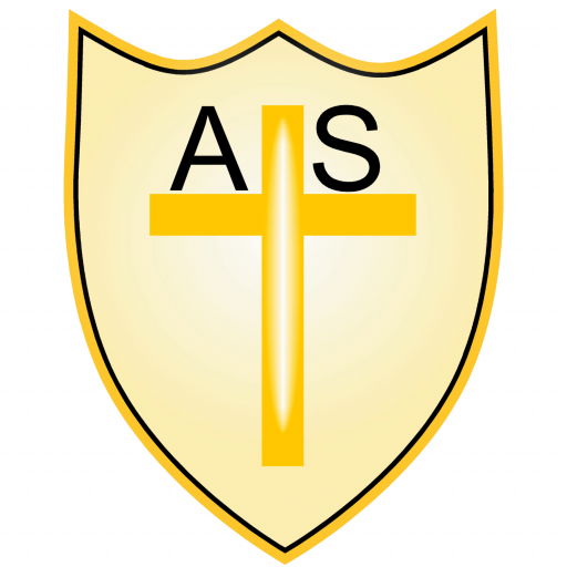 All Saints Catholic Primary School Logo