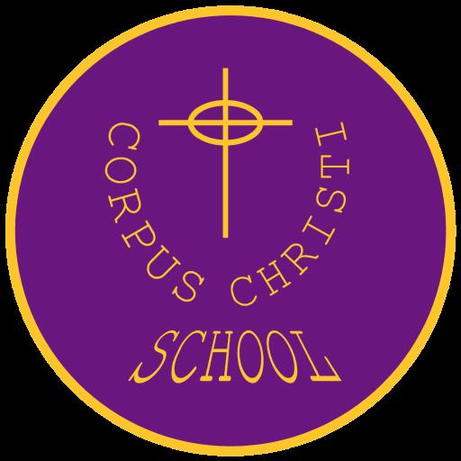 Corpus Christi Catholic Primary School Logo