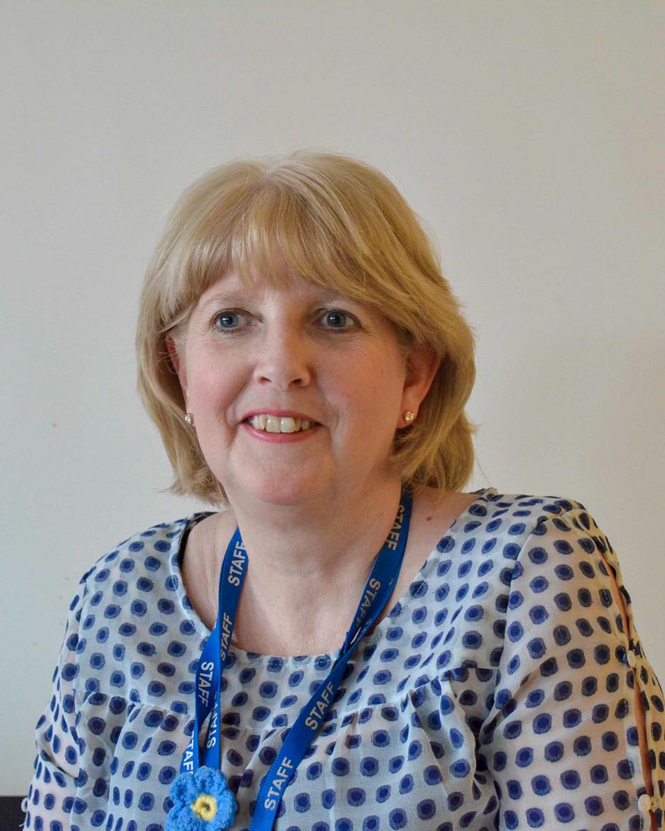 Mrs. P Laverick : Head of School