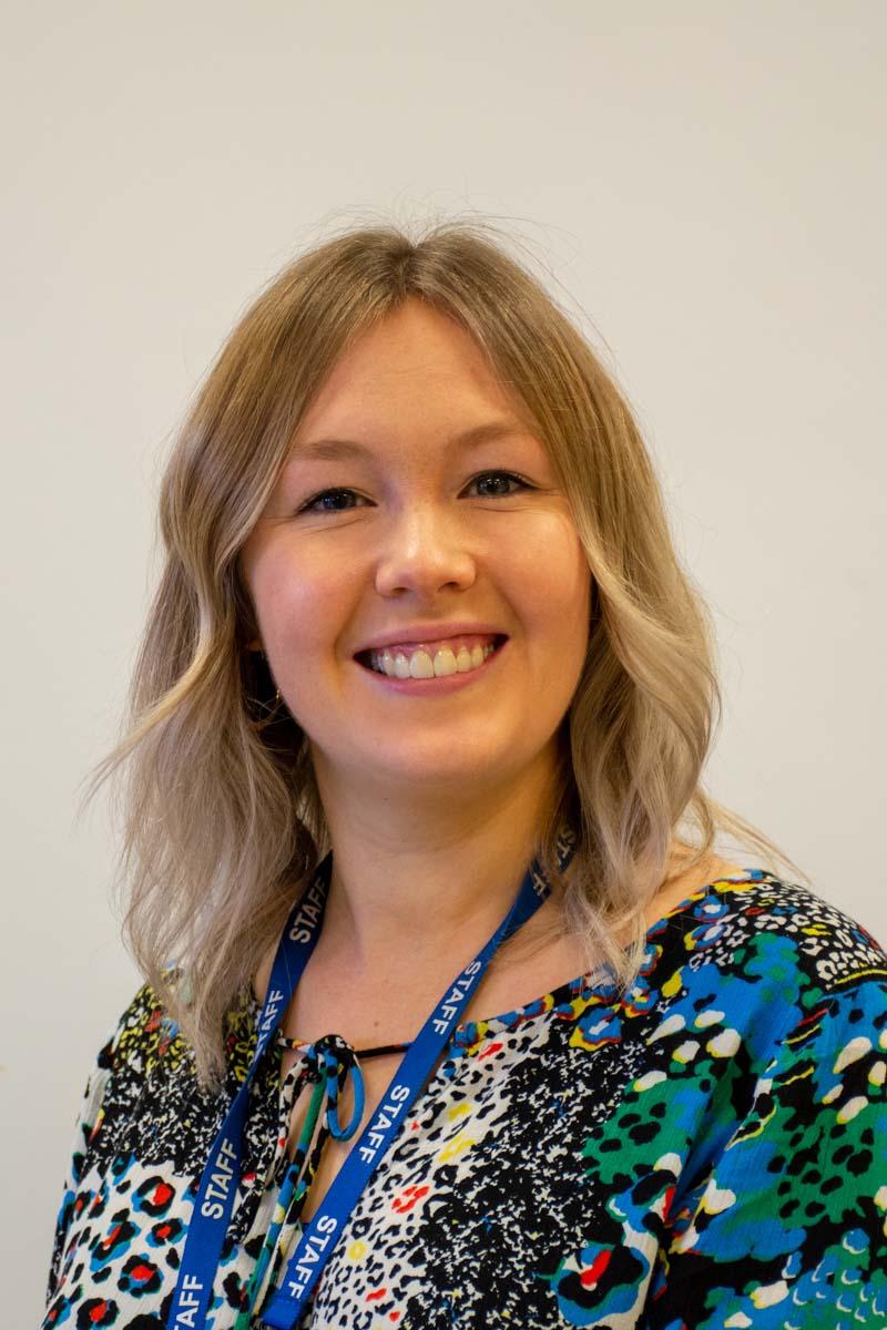 Mrs. Mallam : Assistant Headteacher