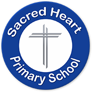 Sacred Heart Catholic Primary School Logo