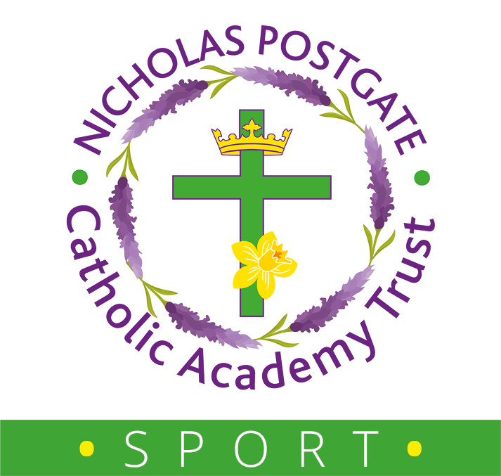 NPCAT Sport Logo