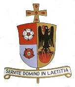 St. Augustine's Catholic Primary School Logo