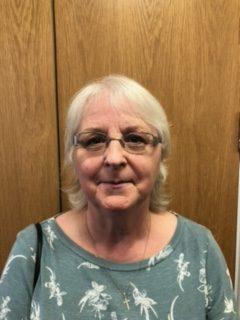 Mrs K Myers : Lunchtime supervisor