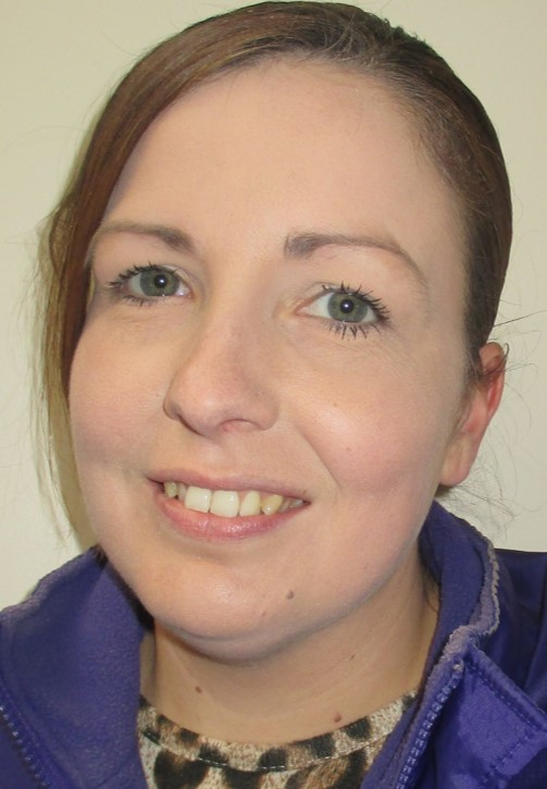 Mrs S. Cunningham : Year 1 teaching Assistant and Lunchtime Supervisor