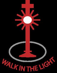 St. Clare's Catholic Primary School Logo