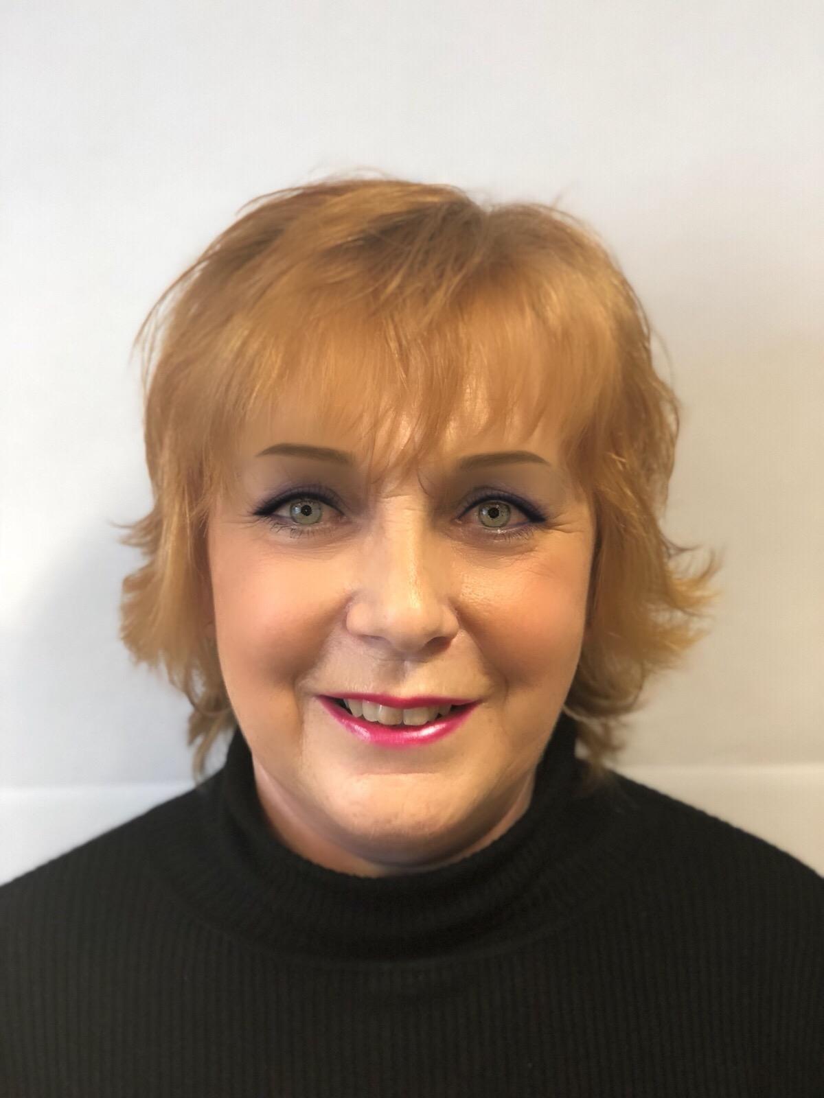 Mrs Butterworth : HLTA Reception