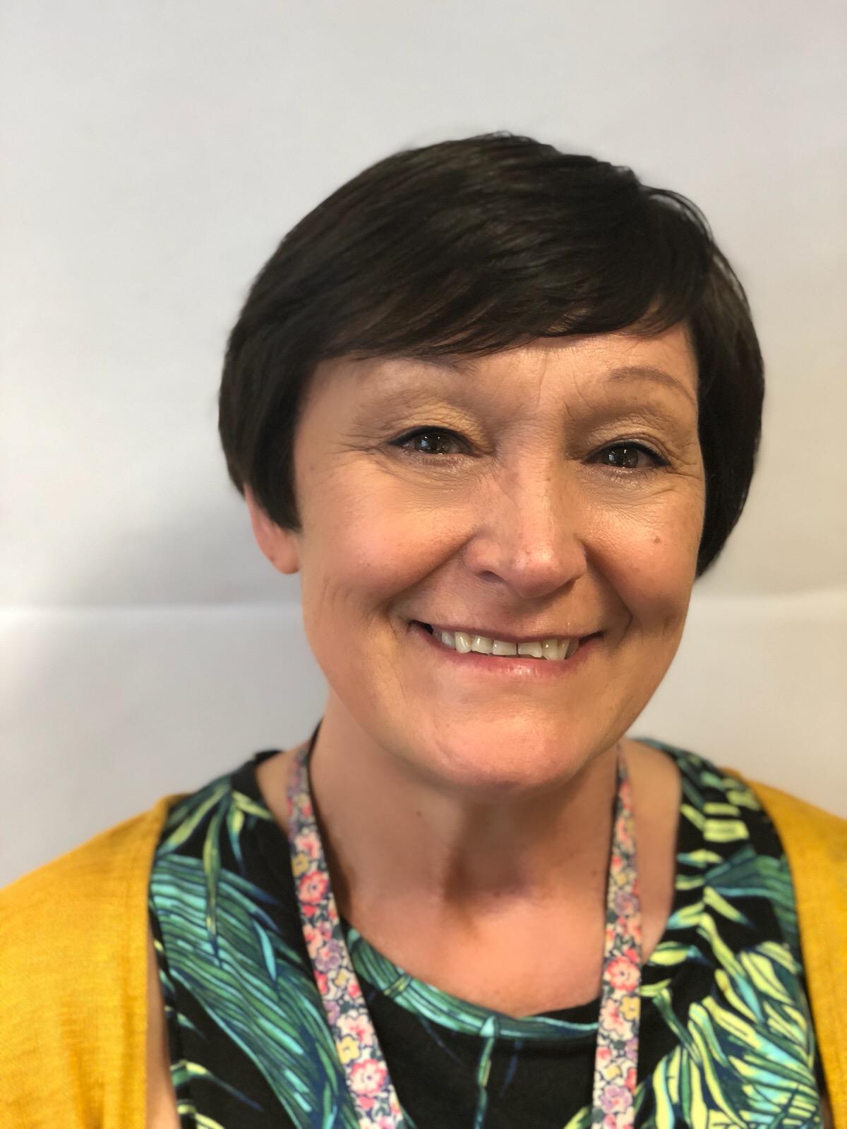 Mrs Gaffney : Year 3/4 Teaching Assistant