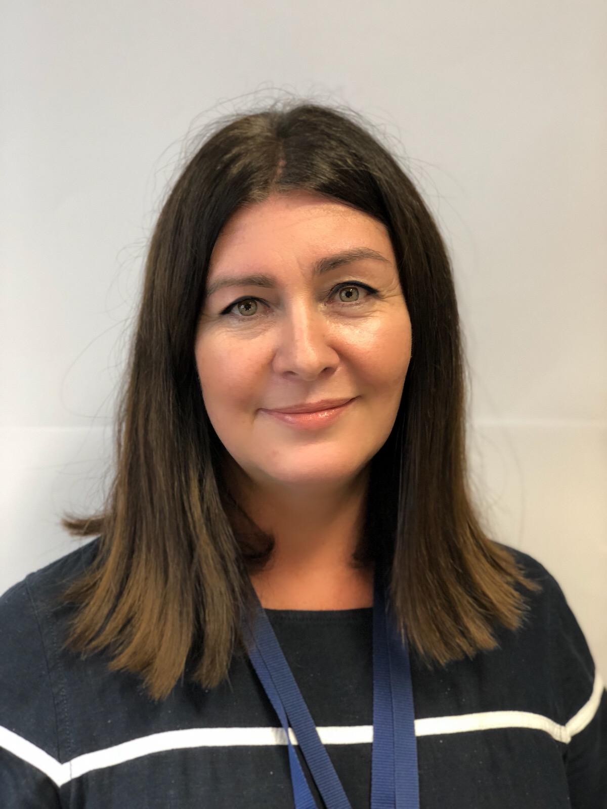 Mrs Mary Brown : Executive Headteacher