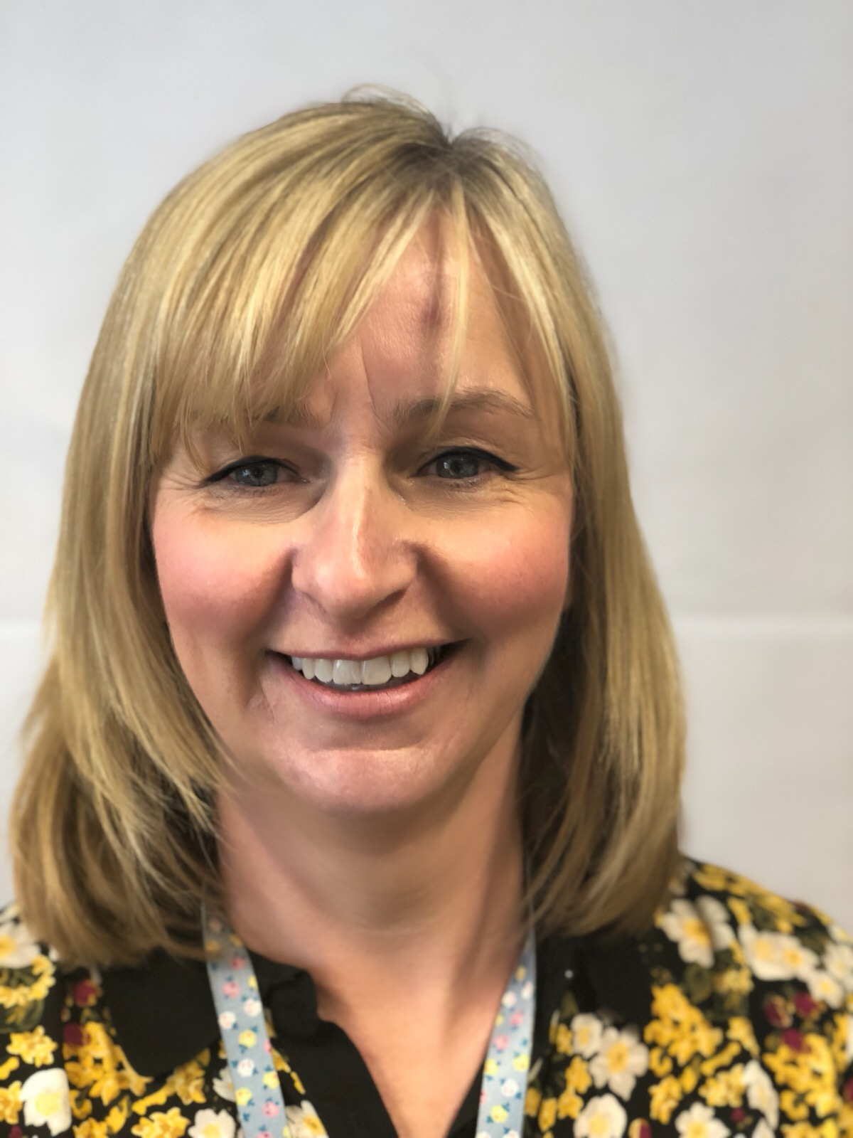 Mrs Mclean : Year 1 Teaching Assistant