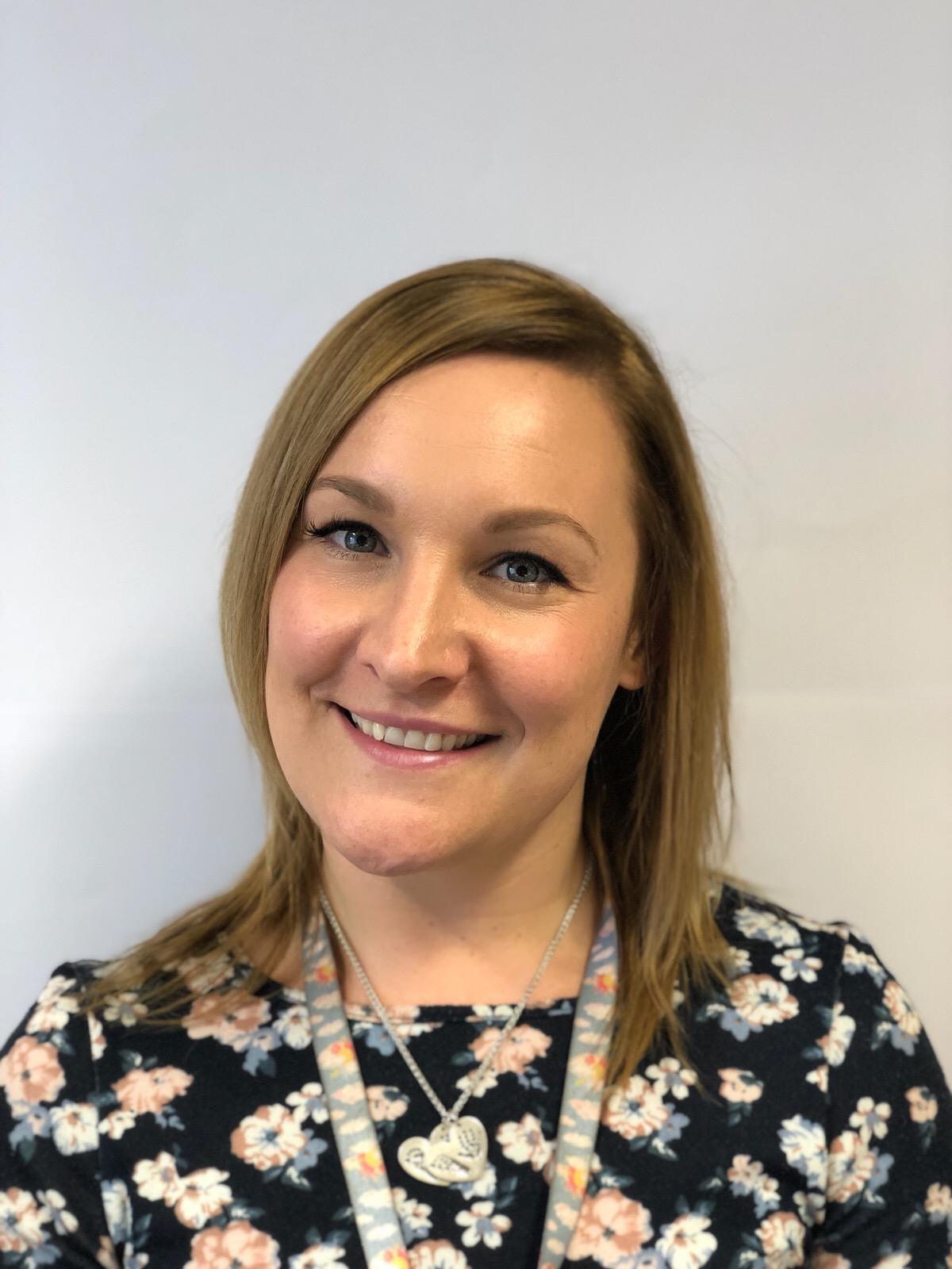 Mrs McGuiness : Reception Teacher