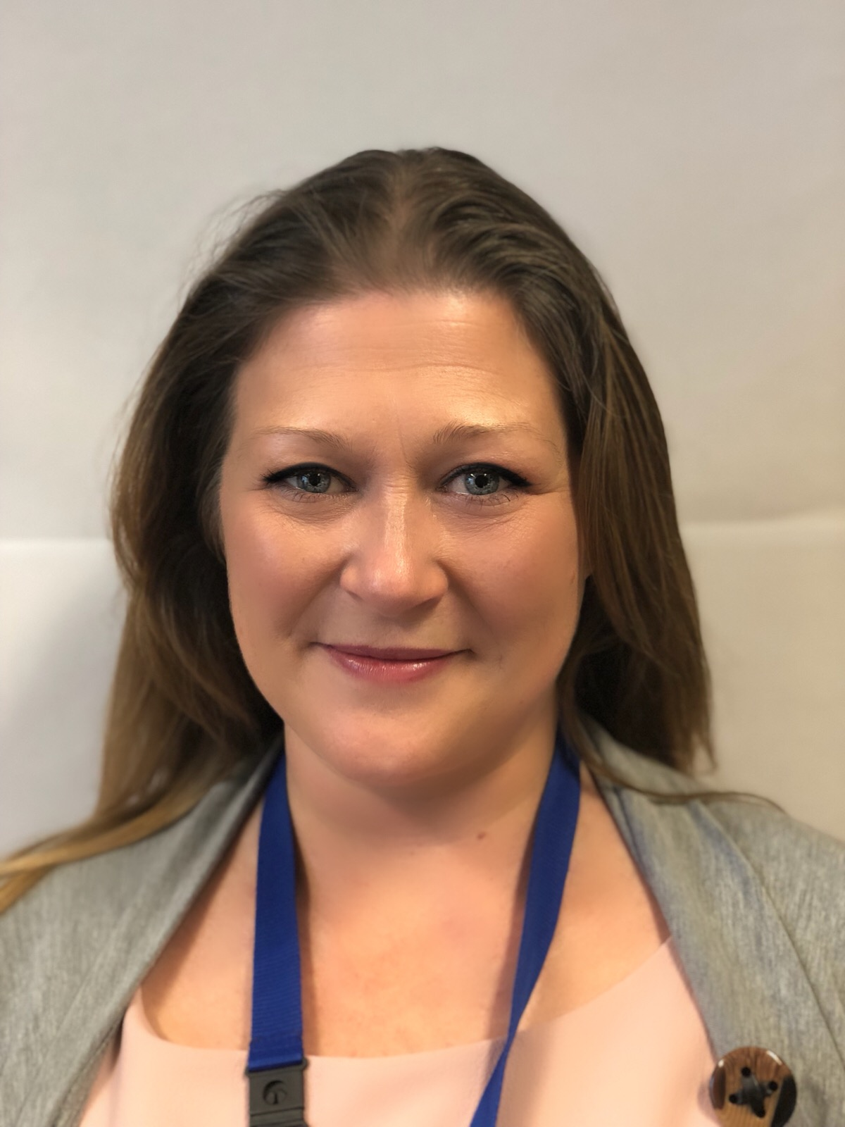 Mrs Hoy-Taylor : Year 3/4 Teaching Assistant