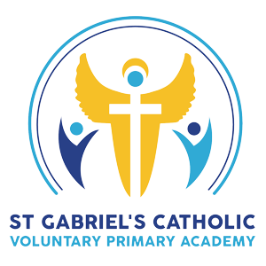 St. Gabriel's Catholic Primary School Logo