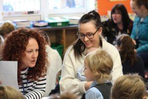 Parents - First Educators
