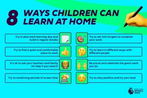 Positive Home Learning