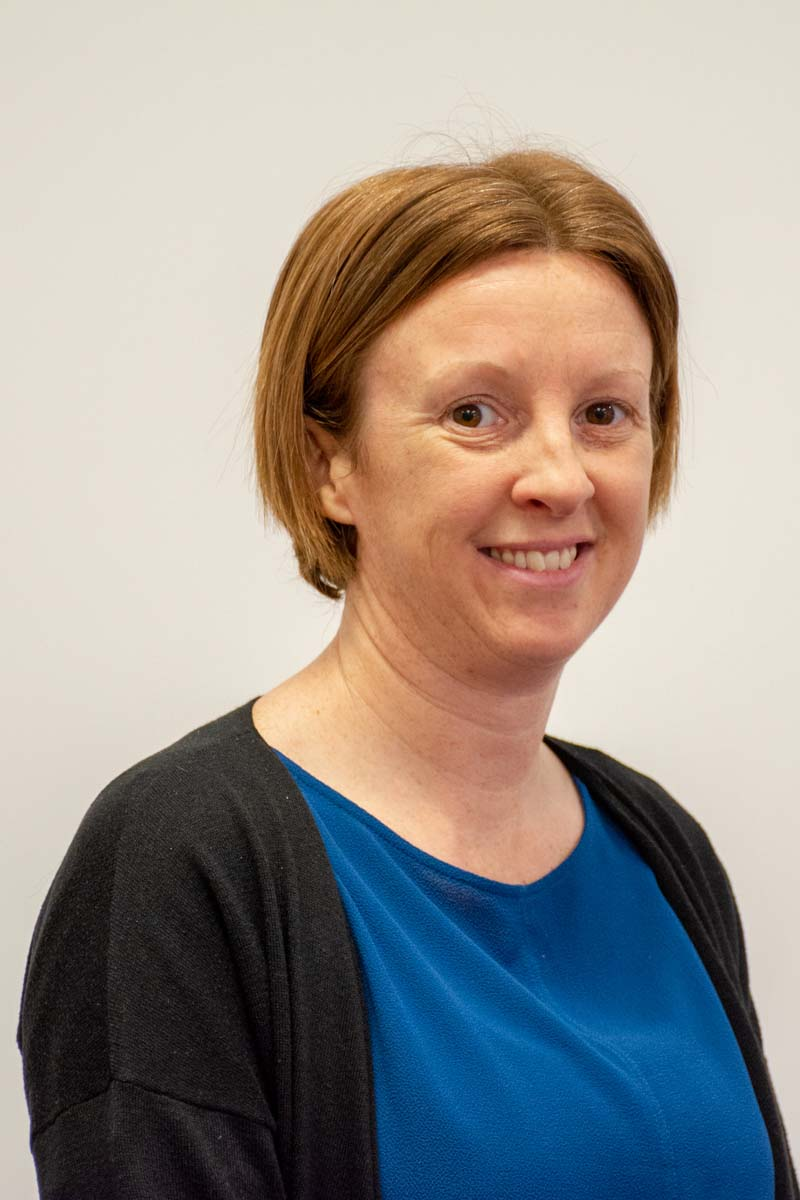 Miss H Brown : Year 2, Science and MFL Subject Leader, Eco-Schools