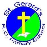St. Gerards Catholic Primary School Logo