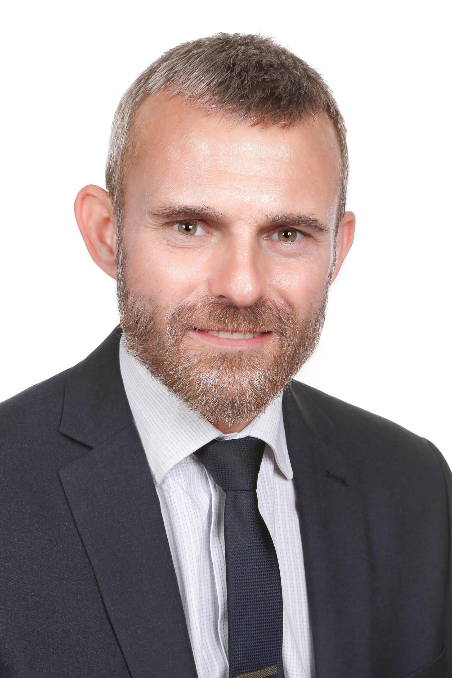 Mr M Macaulay : Executive Head Teacher