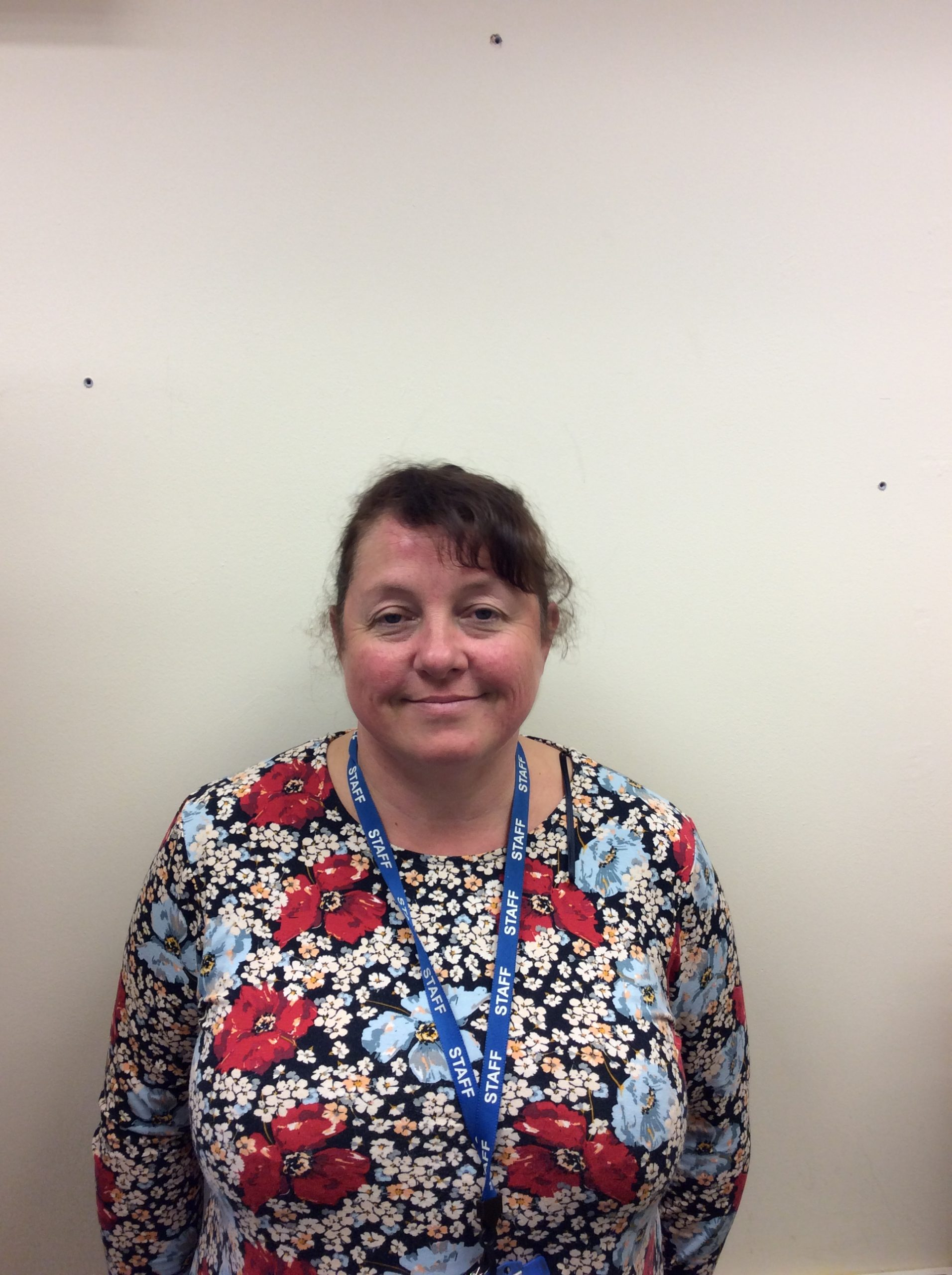 Mrs J Robinson : Nursery